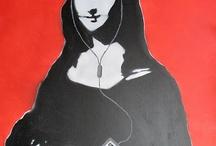 Stencil artgallery