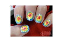 nails. Nails. NAILS / by Mikayla Johnson