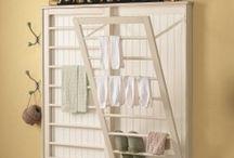 Organize It ~ Laundry / by Stefanie Wenger
