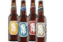Bière - Vin - Alcool - Boisson