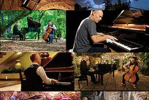 THE PIANO GUYS / Emotions and landscapes.