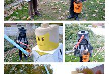 Halloween costumes 2016