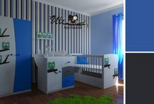 Boys' bedroom, Nursery bedroom, Owl furniture for boys / Boys' bedroom, Nursery bedroom, Owl furniture for boys #Boysbedroom #Nurserybedroom #Owlfurniture Baglyos gyerekbútor, baglyos bababútor, fiú szoba, fiús babaszoba #gyerekbútor #bababútor #babaszoba