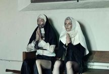 Fashion religios
