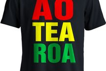 Chronic Clothing / Urban apparel from the streets of Aotearoa
