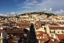 Lisboa / Mis must-see de Lisboa