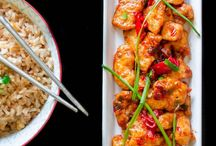 Chicken Recipes / Our favorite chicken recipes!  / by foodgawker