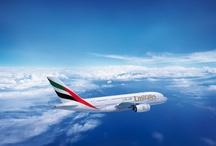 Emirates ✈️