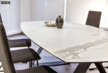 Neolith furniture