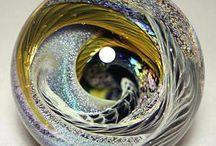 Deep espiral vortex