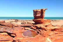 Australia / Di viaggi, di nuove scoperte in luoghi