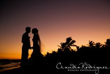 Sunset pictures- destination Weddings - LMDWeddings / Beautiful tropical sunset pictures taken while in destination. We would be happy to provide you with more information about her work. Contact us today at 778 578 7555. Liz Moore Destination Weddings.