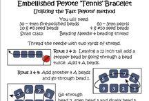 peyote techniek
