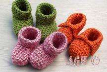 Knitting & Crotcheting