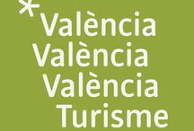 València Turisme / Nueva marca València Turisme del Patronato Provincial de Turismo de Valencia  #valenciaturisme http://www.valenciaturisme.org/