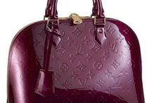 Bag Lady / I love handbags! Here are a few of my favorite styles...