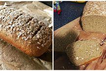 finom kenyér
