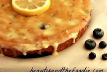 Gluten free & Paleo sweets and yummy teats / by Michelle R
