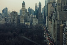I ❤ NY / by Modern Matter