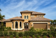 TwinEagles - Turnberry / Minto Homes - Turnberry Model - Twin Eagles