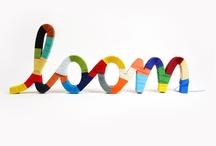 Typography / Tipografia, diseño grafico, diseño