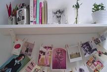 Room. / by Alyssa Belton