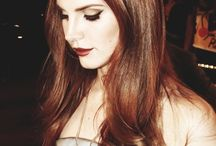 Lana Del Rey <3 / One the best singers in the world