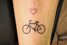 Bike Tattos