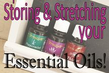 Essential Oils / by Jessica Hop