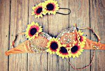 Rave bras / Wanna make