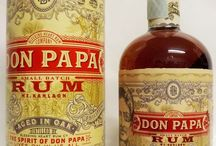 out off rhum don papa