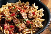Goulash Recipes