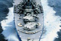 BG - Морской бой