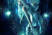 magical fairy land