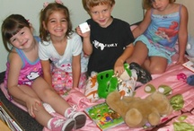 preschool pajama day