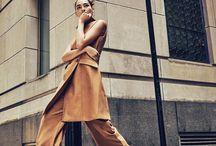 Model. Fashion. Top-model. Soffia style.