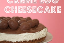 Creme Egg Bakes