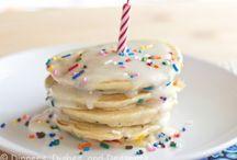Birthday idea's  / by Annie Carver Bachmeyer
