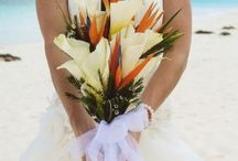 Flowers for your wedding.