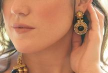 Jewelry for any occasion!! / Modern jewelry with an ethnic yet chic touch!