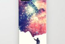 Phone Cases / by Rebekah Fisher