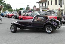 Raduno Auto D' Epoca E Sportive / organizziamo eventi sportivi e premiazioni!