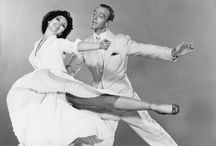 Astaire on Air / So light on his feet, Astaire appeared to dance on thin air.