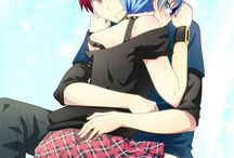 KarNagi♡ / THEY'RE SO CUTE!!!1!1!! I CANT EVEN