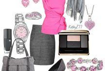 Style / by Erica Brasilino