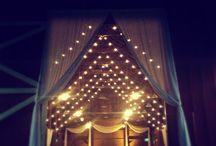Lights Entrance