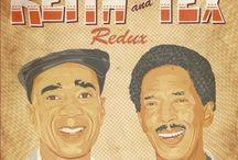 """Keith and Tex / Keith and tex, sorti de """"Redux"""" en 2014 http://shopmagie.com/soulbeats-records/fr/22-vinyle-33t"""