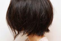 włosy / fryzurki