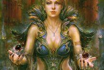 fantasy pictures
