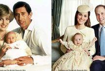 Royal Family / by Tracy Beard